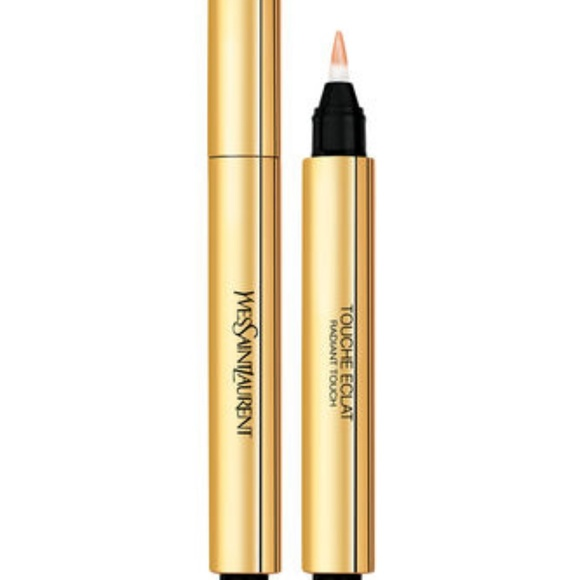 Yves Saint Laurent Other - NEW - YSL touche éclat radiant touch concealer